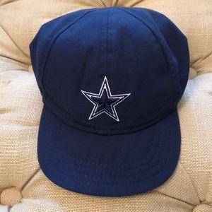 Dallas Cowboys Infant/Toddler Cap